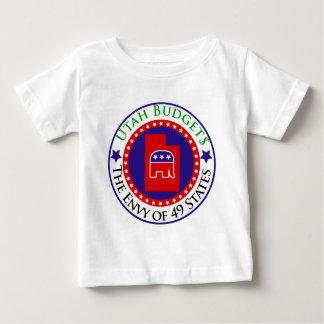 Utah Budgets - The Envy of 49 States T Shirt