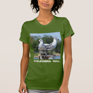 Utah California Gull T-Shirt
