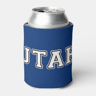 Utah Can Cooler