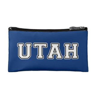Utah Cosmetic Bag