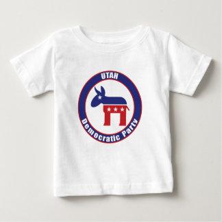 Utah Democratic Party Baby T-Shirt