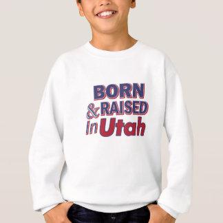 Utah design sweatshirt