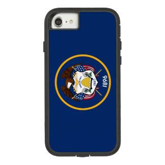 Utah Flag Case-Mate Tough Extreme iPhone 8/7 Case