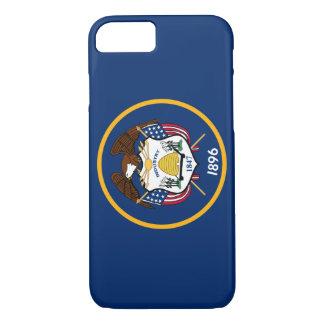 Utah Flag iPhone 8/7 Case