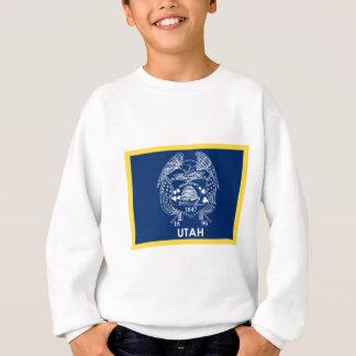 Utah Flag Sweatshirt