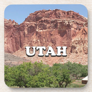Utah: Fruita, Capitol Reef National Park, USA Coaster