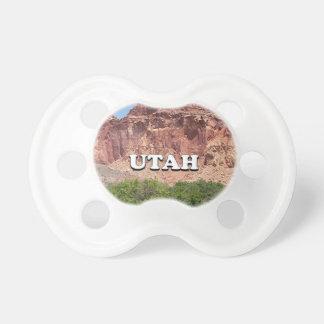 Utah: Fruita, Capitol Reef National Park, USA Pacifier
