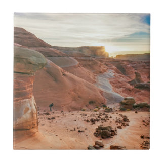 Utah, Glen Canyon National Recreation Area 3 Tile
