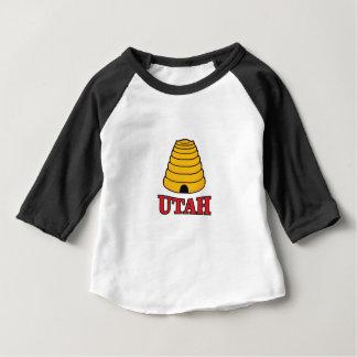 utah hive baby T-Shirt