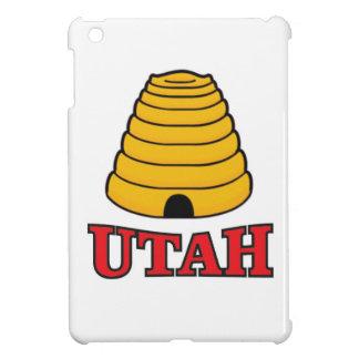 utah hive iPad mini cover