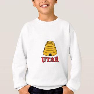 utah hive sweatshirt