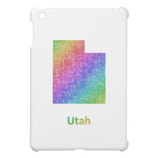 Utah iPad Mini Covers