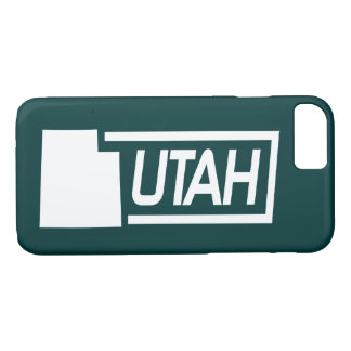 Utah iPhone 8/7 Case