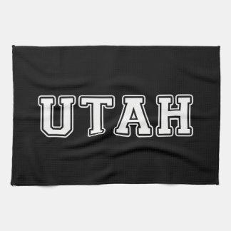 Utah Kitchen Towel