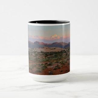 Utah Landscape Mug