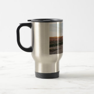 Utah Landscape Travel Mug