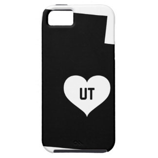 Utah Love Case For The iPhone 5