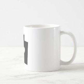 Utah Love Coffee Mug