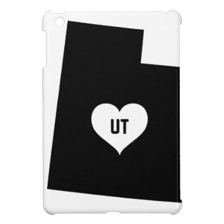 Utah Love Cover For The iPad Mini