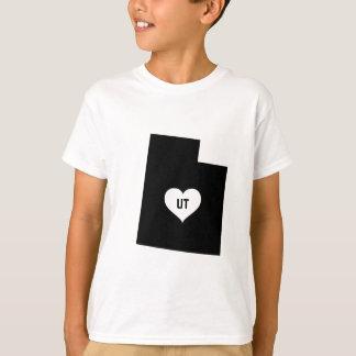 Utah Love T-Shirt