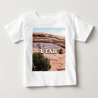 Utah: Mesa Arch, Canyonlands National Park, USA Baby T-Shirt