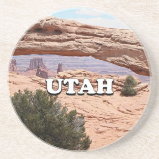 Utah: Mesa Arch, Canyonlands National Park, USA Coaster