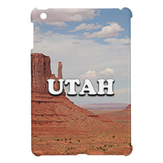 Utah: Monument Valley, USA Case For The iPad Mini