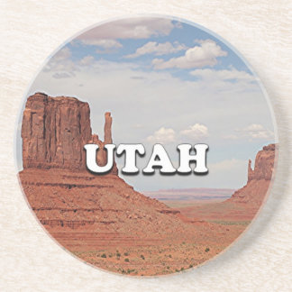 Utah: Monument Valley, USA Coaster