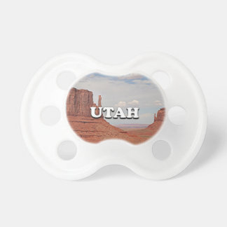 Utah: Monument Valley, USA Pacifier