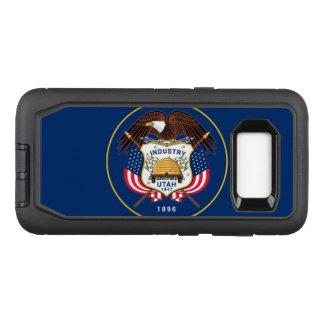 Utah OtterBox Defender Samsung Galaxy S8 Case