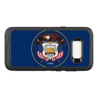Utah OtterBox Defender Samsung Galaxy S8+ Case