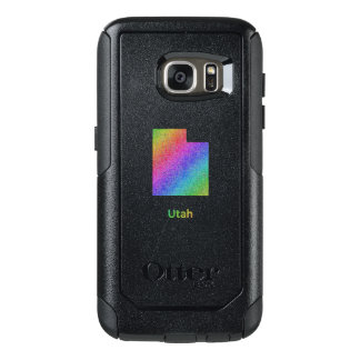 Utah OtterBox Samsung Galaxy S7 Case