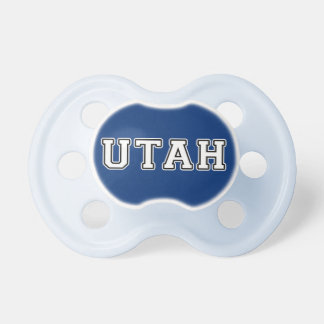 Utah Pacifier