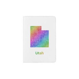 Utah Passport Holder