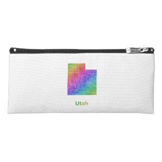 Utah Pencil Case