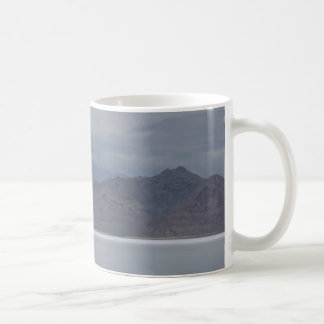 Utah Salt and Skyline Mug