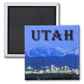Utah, Salt Lake City Magnet