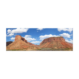 Utah Scenic Byway Photo Canvas