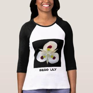 Utah Sego Lily T-Shirt