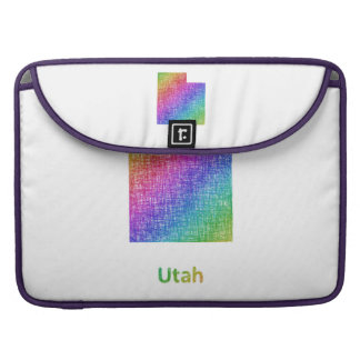 Utah Sleeve For MacBooks