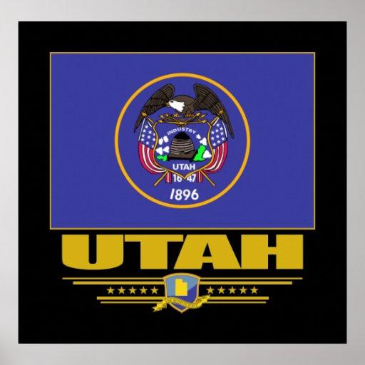 Utah (SP) Print