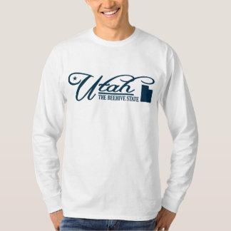 Utah (State of Mine) T-Shirt