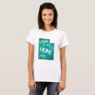 UTAH!!!!! T-Shirt