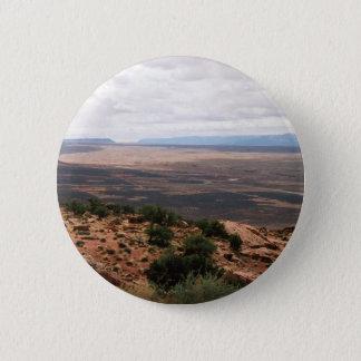 Utah Valley 2 Inch Round Button