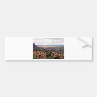 Utah Valley Bumper Sticker