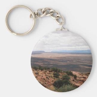 Utah Valley Keychain