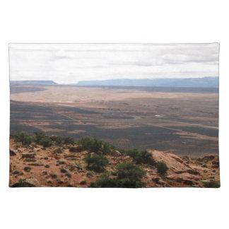 Utah Valley Placemat