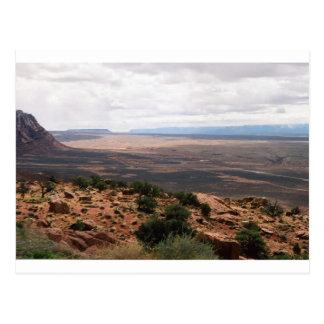 Utah Valley Postcard