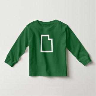 Utah (W) Toddler T-shirt
