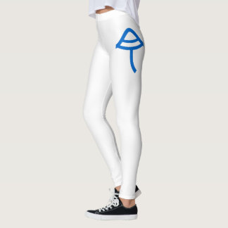 utanför (Swedish for outside) Leggings